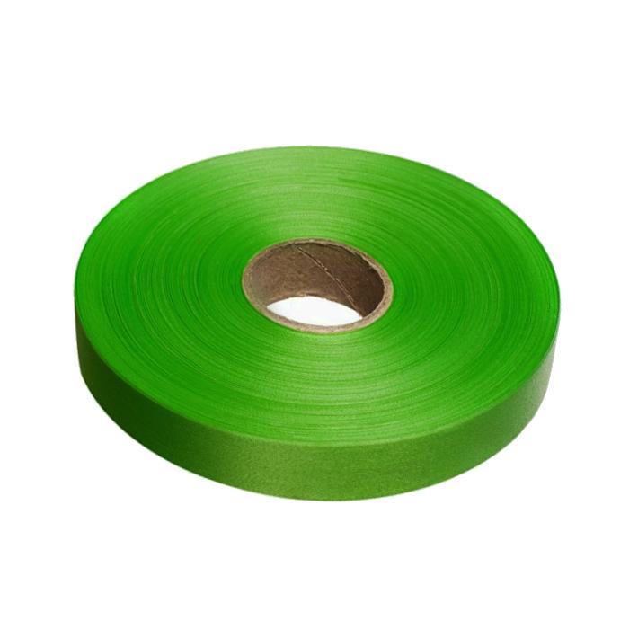 Лента полипроп. Cotton 2 см х 50 ярд зеленая (*03): цена 60.80 руб., купить оптом    Интернет-магазин «Микрос»