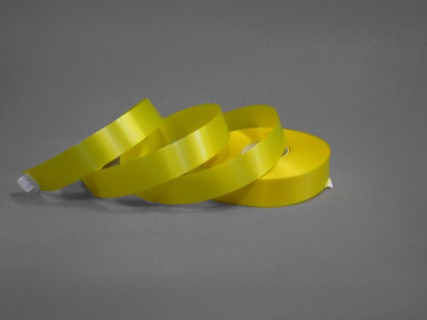 Лента полипроп. 2 см х 50 ярд ярко-желтая (*39 S): цена 56 руб., купить оптом    Интернет-магазин «Микрос»